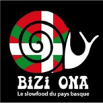 slow food logo bizi ona